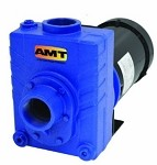 AMT Self-Priming Centrifugal Pumps