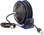 CoxReel PC10 Series Power Cord Reels