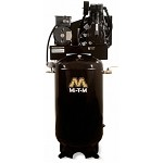 Mi-T-M 80-Gallon Two Stage Air Compressor
