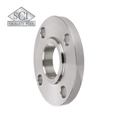 Stainless Steel Companion Flange - Threaded