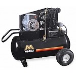 Mi-T-M 20-Gallon Single Stage Air Compressor