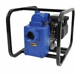 AMT Solids Handling Pumps