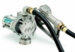 GPI 12 Volt Fuel Transfer Pumps