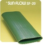 Sun-Flow SF-20 Green Discharge Hose
