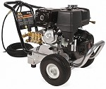 Mi-T-M Work Pro Series 4,000 PSI Pressure Washer