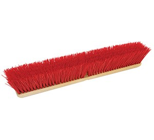 Nexstep Heavy Duty Sweep Brooms