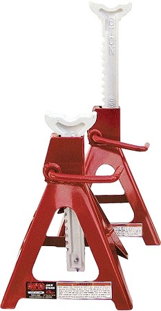 Norco Jack Stands